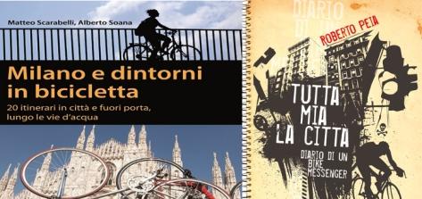 Roberto Peia e Alberto Soana, Ediclico, Milano Bici Festival