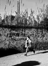 Stefano Pacini_Umanità Fallimento_Follonica 1990