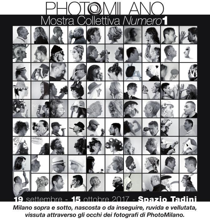 PhotoMilano mostra collettiva N°1