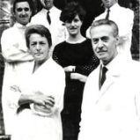 Franco albini e Franca Helg