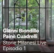 Storie Milanesi Live Ep1