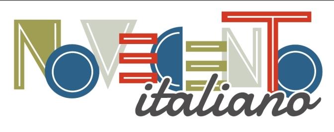 Novecento italiano: Il 900 di Emilio Tadini