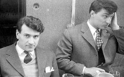 Guido Somarè ed emilio tadini