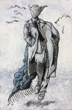 Fulvio Tornese_La pioggia a marzo_150x100-acrlico su carta intelata