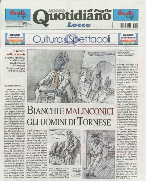 quotidiano Carmelo Cipriani