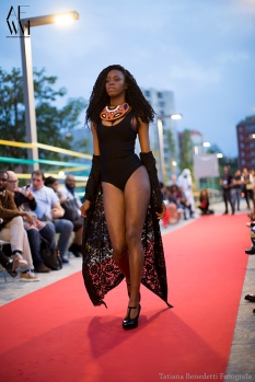 Afro Fashion week 2017