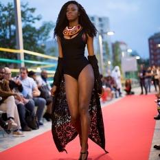 Afro Fashion week 2017