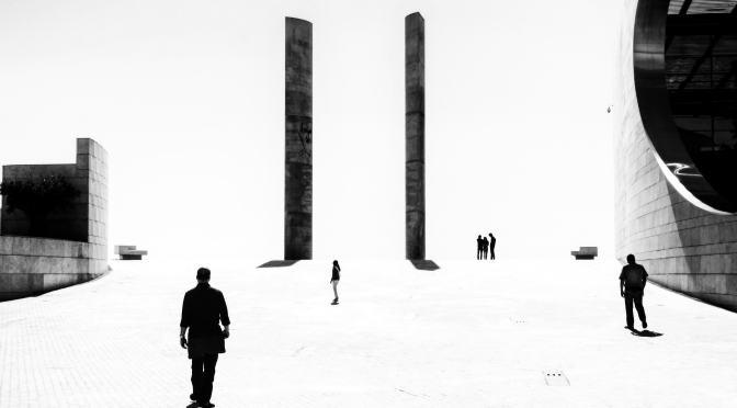 Mostra fotografica di Elena Galimberti: CitAzioni