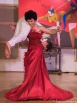 Foto Francesco Falciola E Ancora spettacolo dedicato ad Emilio Tadini, di Federicapaola Capecchi   OpificioTrame Physical Dance Theatre