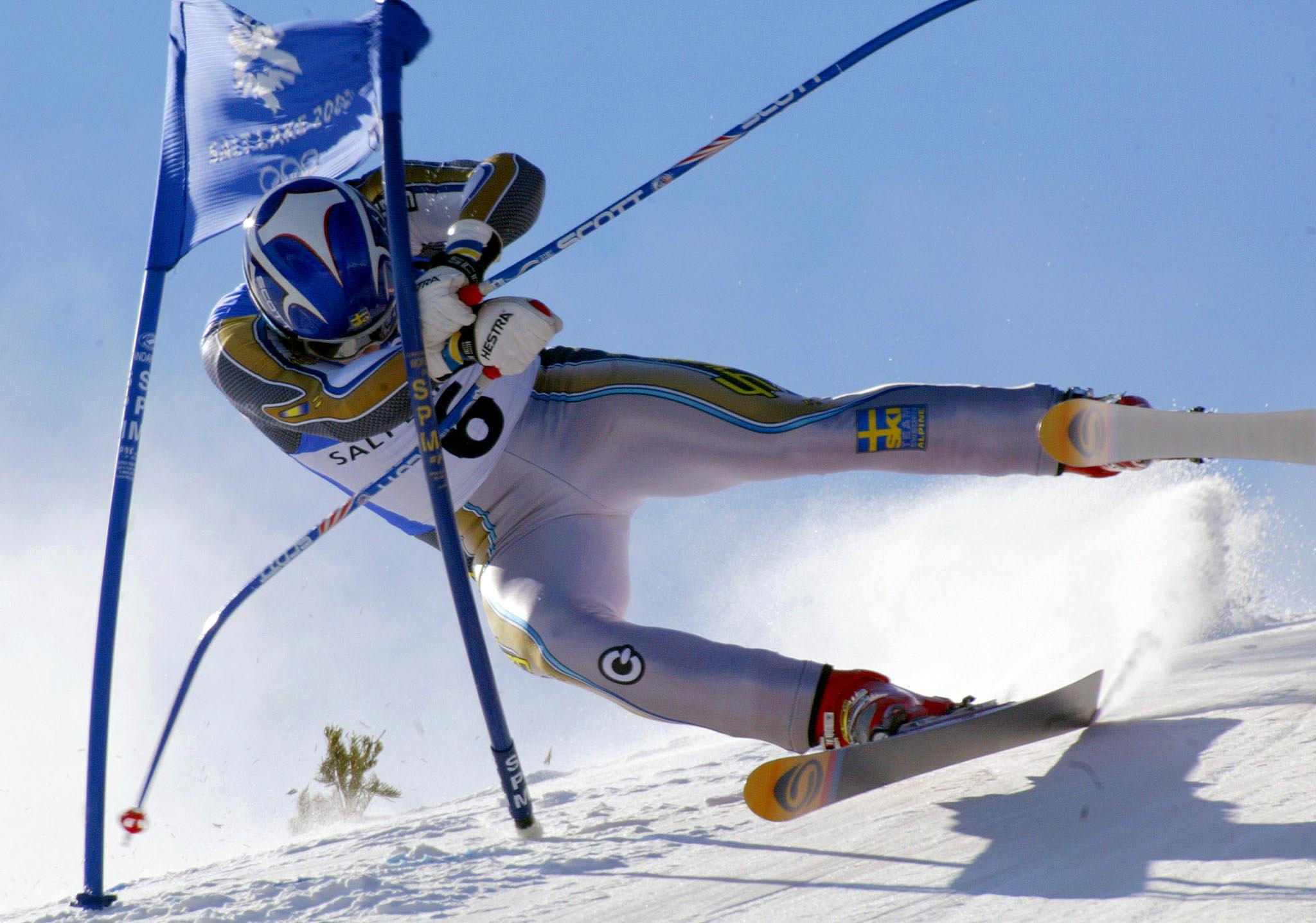 Stefano rellandini spazio tadini for Olimpici scandinavi