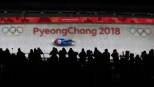 Olympics winter games PyeongChang 2018, Italy's Emanuel Rieder luge men's single, Alpensia Sliding, Centre, Photo Marco Trovati, Pentaphoto
