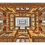 Luigi Alloni -Galleria Sciarra Roma