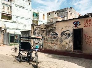 NOELLE Kristine CUBA FIreproof Taxi