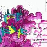 Cartolina di Federico Marcoaldi