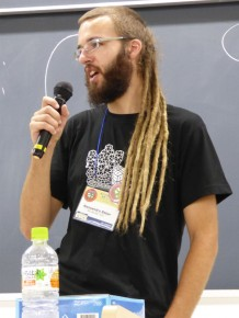 Alessandro Beber