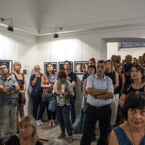Foto Rodolfo Cammarata, Spazio Tadini Casa Museo