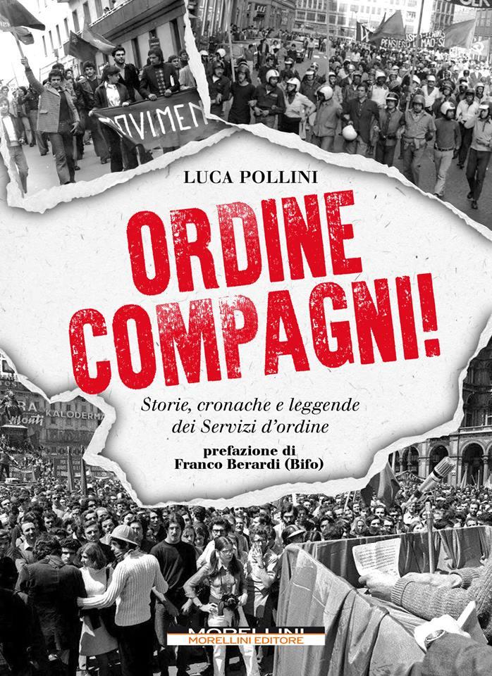 Luca Pollini, Ordine Compagni