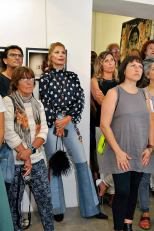 Spazio Tadini Casa Museo, martedì 18 settembre 2018, Foto Angelo Pepe