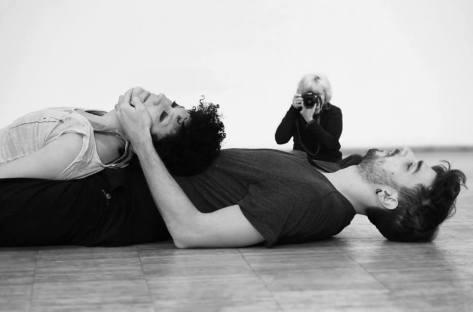 Danza e Fotografia, Foto Francesco Tadini