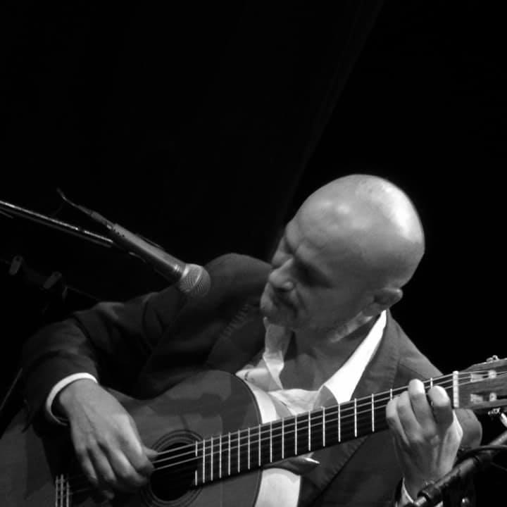 Dylan suite con Luigi Catuogno