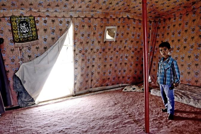 Siria: storie di fuga e accoglienza. Mostra fotografica di Simone Margelli