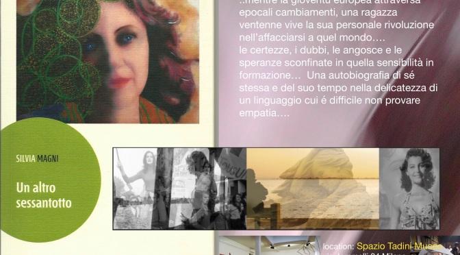 Un altro sessantotto di Silvia Magni
