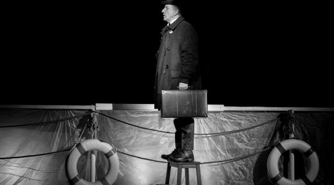 Ph Alberto Scibona Novecento di Baricco Oneiros teatro