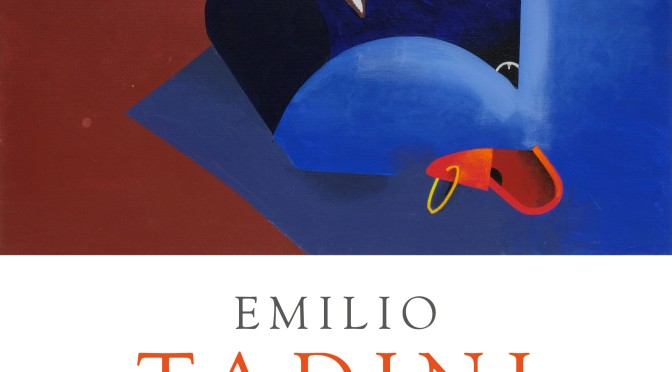Emilio Tadini in mostra a Cannobio